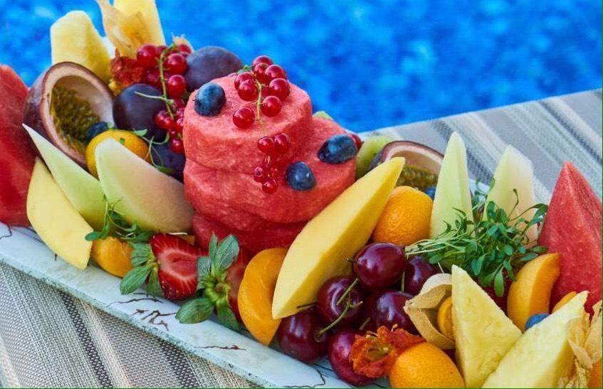 10 ผลไม้ลดอ้วน สุขภาพดี ผอมจริง!!!