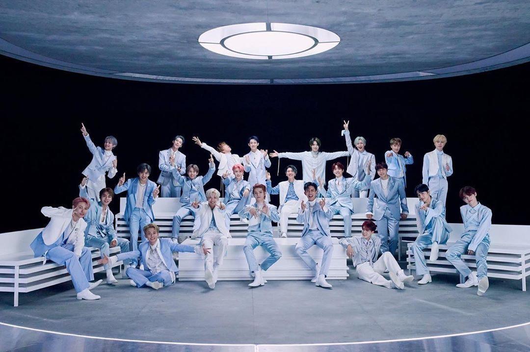 สมาชิกใหม่ศิลปินเกาหลีวง NCT (Neo culture technology )